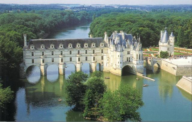 7 lâu đài nhất định phải ngắm khi đến Pháp - Ảnh 7.