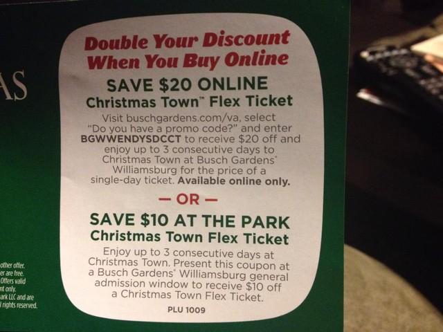 9 lời khuyên giúp bạn tiết kiệm tiền khi vui chơi ở các công viên - Ảnh 4.