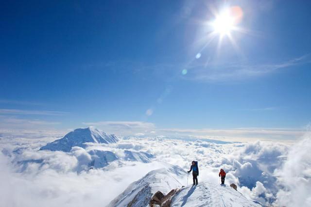 Hang Sơn Đoòng là địa danh phiêu lưu hấp dẫn nhất thế giới - Ảnh 2.