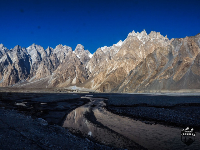 Cao tốc Karakoram: kỳ quan thứ 8 của nhân loại - Ảnh 4.