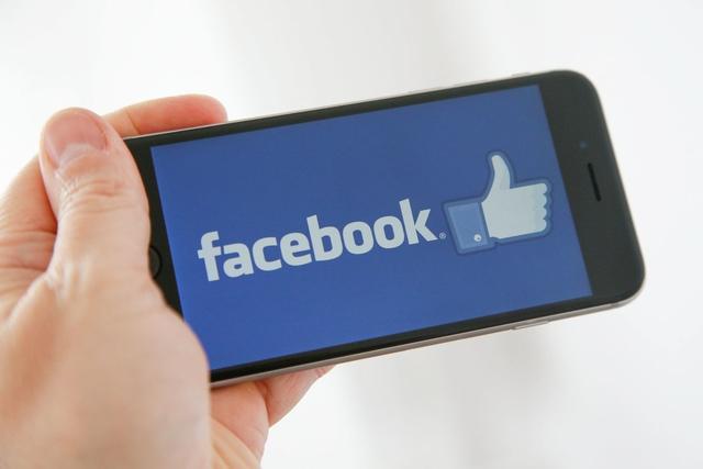 Facebook phát triển ứng dụng chat nhóm video trực tiếp - Ảnh 1.