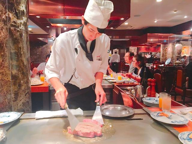 Nhớ ăn bò Kobe nghe, không thì phí cả chuyến đi Nhật Bản - Ảnh 4.