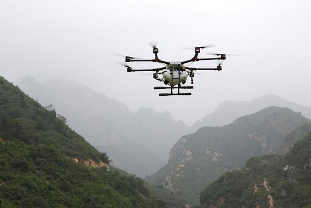 LHQ muốn có cơ quan đăng kiểm riêng cho máy bay không người lái - Ảnh 1.