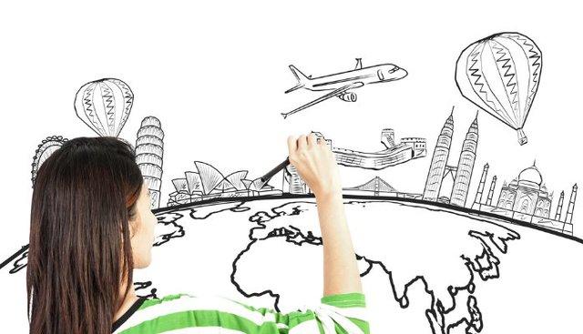 10 bí quyết 'du lịch thông minh' bạn nên biết