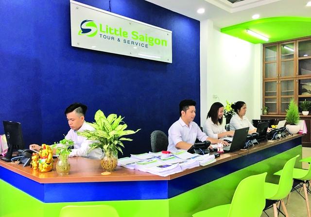 Little Sài Gòn tung ra dịch vụ du lịch giá rẻ chưa từng có - Ảnh 1.