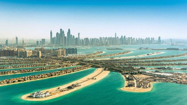 12 điều gây bất ngờ cho du khách lần đầu đến Dubai - Ảnh 6.