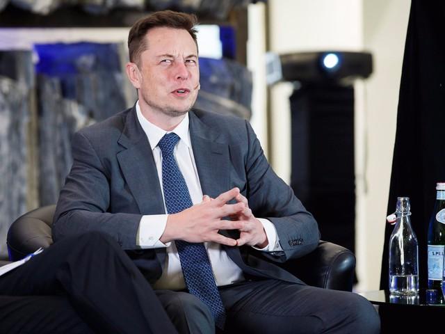 Elon Musk đã làm gì để không lãng phí thời gian họp? - Ảnh 1.