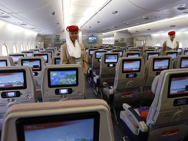 10 hãng hàng không tuyệt nhất thế giới: bạn lên máy bay của họ chưa? - Ảnh 2.