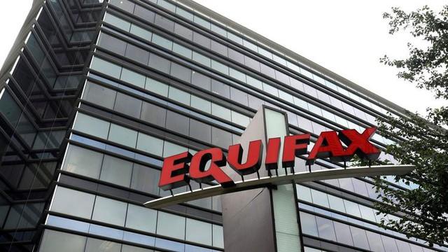 Ứng dụng di động của Equifax biến mất sau vụ tấn công mạng - Ảnh 1.