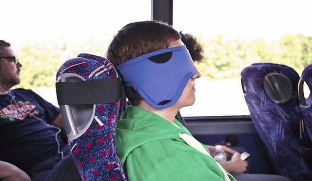 10 chuẩn bị cần biết khi ngồi xe buýt đi du lịch - Ảnh 3.