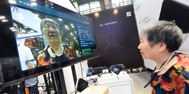 Trung Quốc dùng trí tuệ nhân tạo phát hiện sớm tội phạm - Ảnh 1.