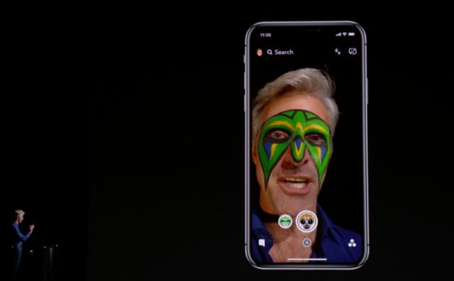 5 điều còn 'lấn cấn' với tính năng Face ID của Apple - Ảnh 1.