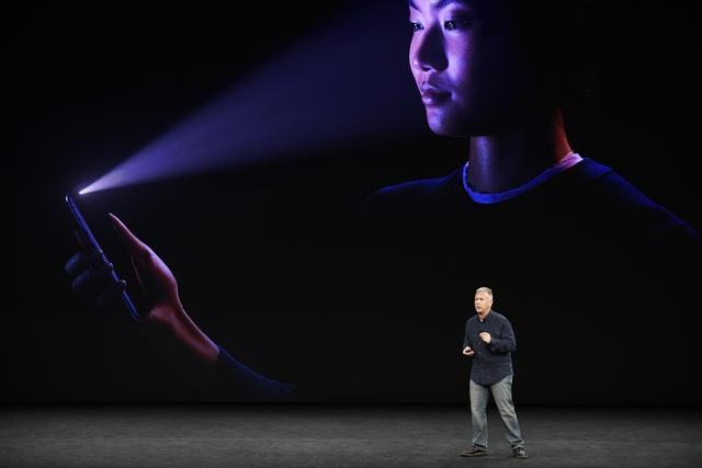 Apple đang gặp khó với công nghệ nhận diện của iPhone X? - Ảnh 1.