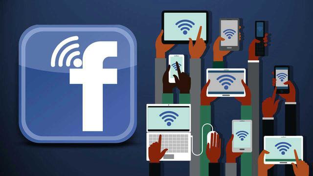 Tìm các điểm phát mạng Wi-Fi bằng Facebook - Ảnh 1.