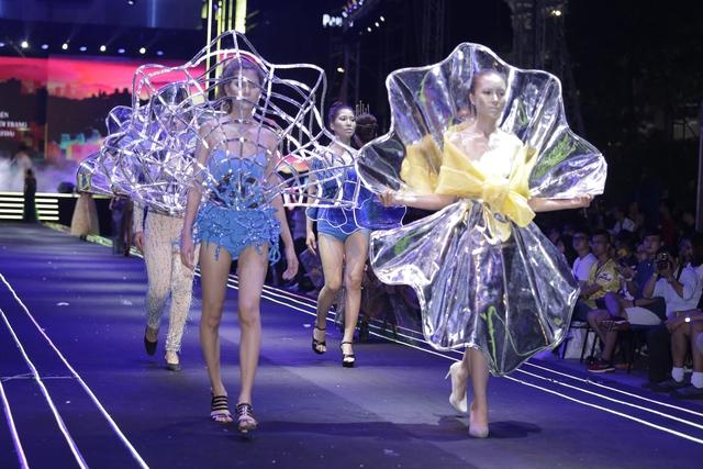 Fashionology Festival 2017 góp thêm hoạt động ngành văn hóa du lịch TP.HCM - Ảnh 1.