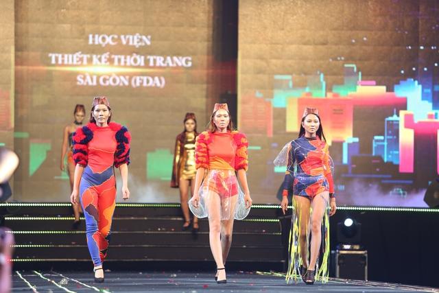 Fashionology Festival 2017 góp thêm hoạt động ngành văn hóa du lịch TP.HCM - Ảnh 5.