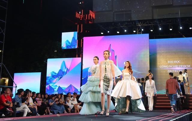 Fashionology Festival 2017 góp thêm hoạt động ngành văn hóa du lịch TP.HCM - Ảnh 6.