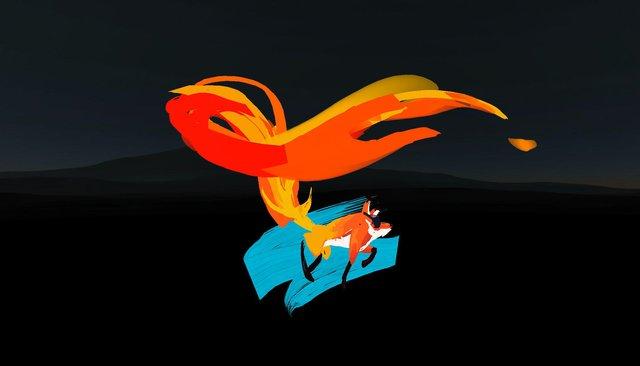 Firefox kỳ vọng giành lại vị thế với công nghệ hỗ trợ thực tế ảo - Ảnh 1.