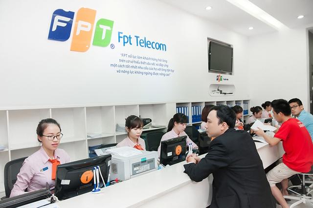 Doanh nghiệp Việt Nam - Thời làm giàu bằng Internet - Ảnh 1.