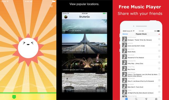 Khám phá 6 ứng dụng đang miễn phí cho iPhone - Ảnh 1.