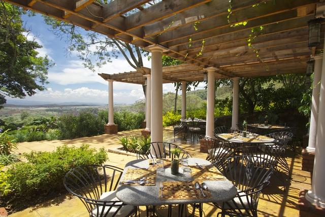 10 khu resort hấp dẫn nhất thế giới chờ bạn đến - Ảnh 17.