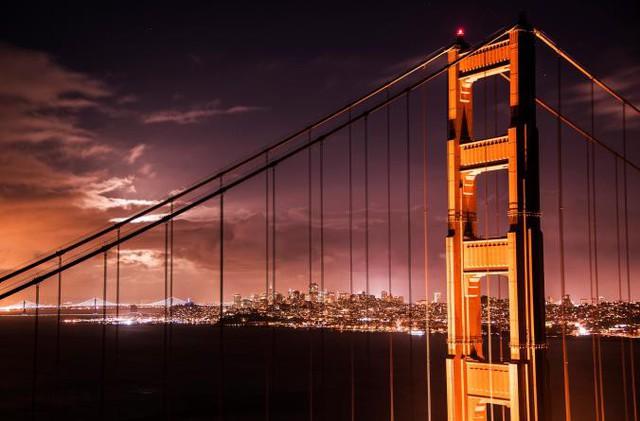 10 điểm lý tưởng bạn cần đến ở San Francisco - Ảnh 1.