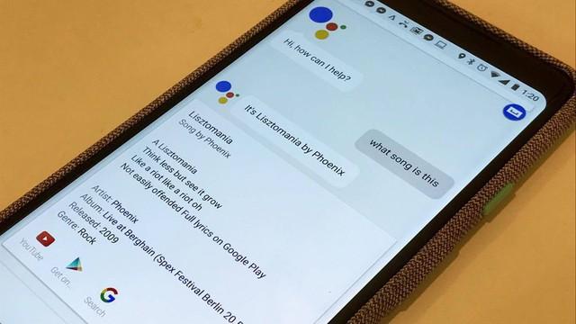 Google Assistant có thể 'sành nhạc' hơn tất thảy chúng ta - Ảnh 1.