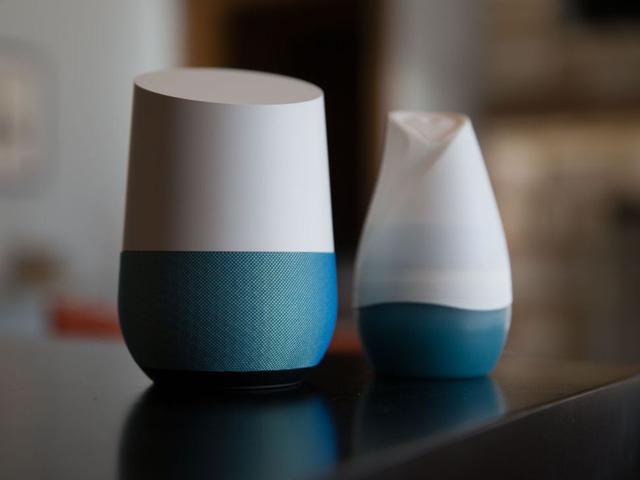 Google đang ghi lại mọi điều bạn nói với các bot - Ảnh 1.