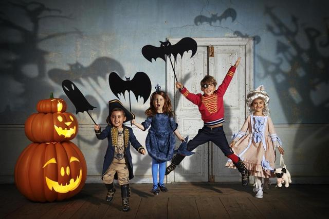 Nắm bắt xu hướng Google Trends, cơ hội bán hàng từ Lễ hội Halloween - Ảnh 1.
