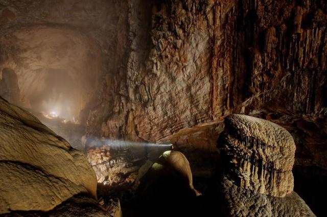 Hang Sơn Đoòng là địa danh phiêu lưu hấp dẫn nhất thế giới - Ảnh 7.