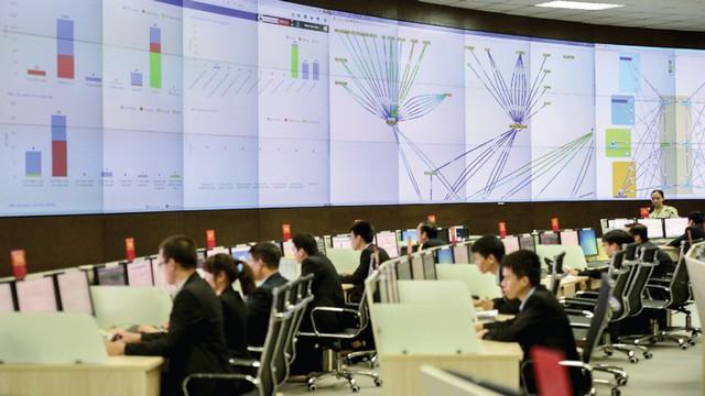 Vietnam Report: Viettel đứng đầu các doanh nghiệp có lợi nhuận tốt nhất 2017 - Ảnh 1.