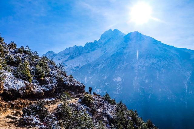 8 lưu ý cho một chuyến trekking ở Himalaya - Ảnh 1.