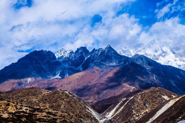 8 lưu ý cho một chuyến trekking ở Himalaya - Ảnh 2.