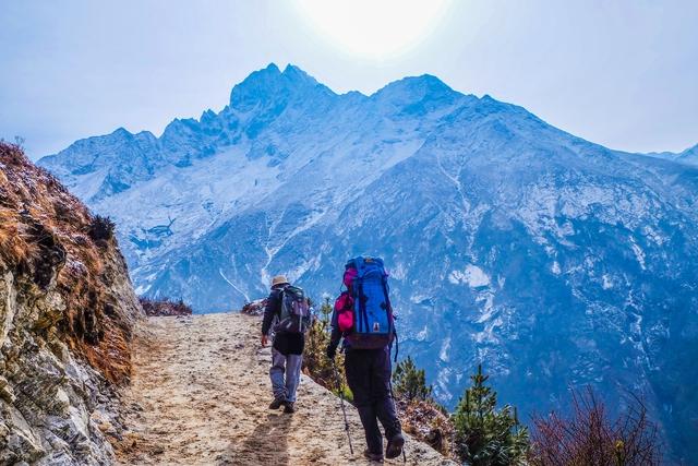8 lưu ý cho một chuyến trekking ở Himalaya - Ảnh 3.