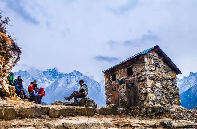 8 lưu ý cho một chuyến trekking ở Himalaya - Ảnh 4.