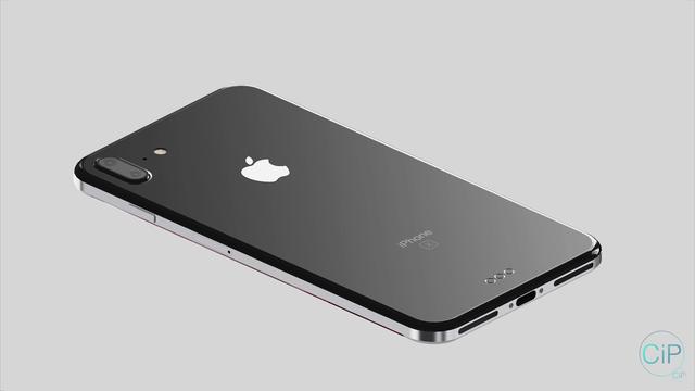 8 lý do để nói iPhone 8 về cơ bản là một smartphone Android - Ảnh 1.