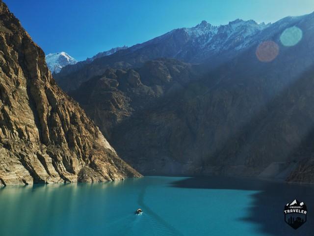 Cao tốc Karakoram: kỳ quan thứ 8 của nhân loại - Ảnh 5.