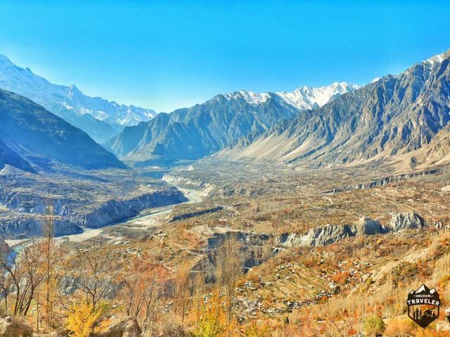 Cao tốc Karakoram: kỳ quan thứ 8 của nhân loại - Ảnh 6.