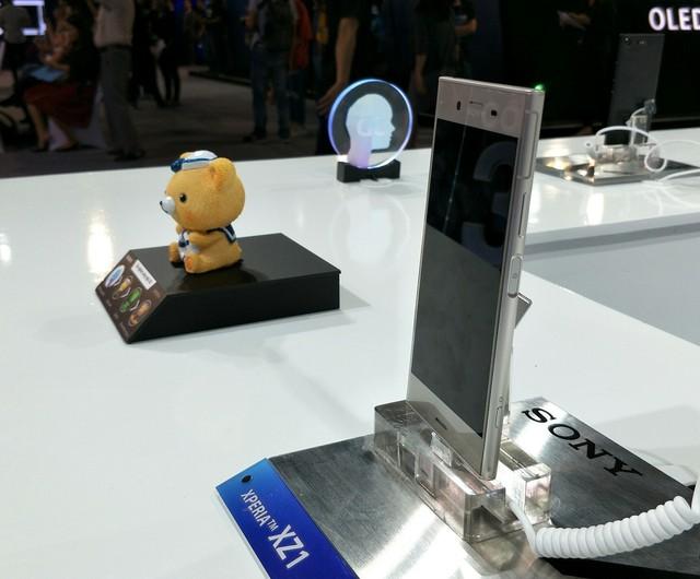 Khai mạc hai triển lãm công nghệ lớn với nhiều sản phẩm hấp dẫn - Ảnh 4.