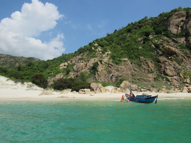 Tung tăng Phan Rang, Núi Chúa, Bình Lập với giá 1,2 triệu đồng - Ảnh 1.