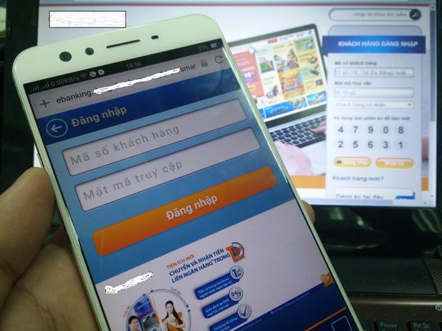 Người dùng Việt bị tấn công ngân hàng trực tuyến nhiều nhất - Ảnh 1.