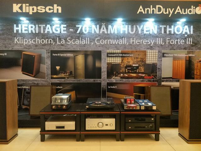 Khai mạc hai triển lãm công nghệ lớn với nhiều sản phẩm hấp dẫn - Ảnh 1.
