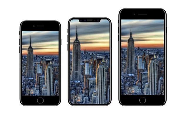 iPhone 8 và iPhone X tối 12-9 mới ra mắt, đã lộ tất cả? - Ảnh 2.