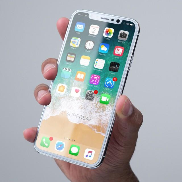 iPhone 8 và iPhone X tối 12-9 mới ra mắt, đã lộ tất cả? - Ảnh 4.