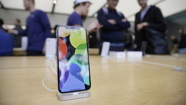 """Một số người dùng iPhone phàn nàn không gõ được chữ """"I"""" - Ảnh 3."""