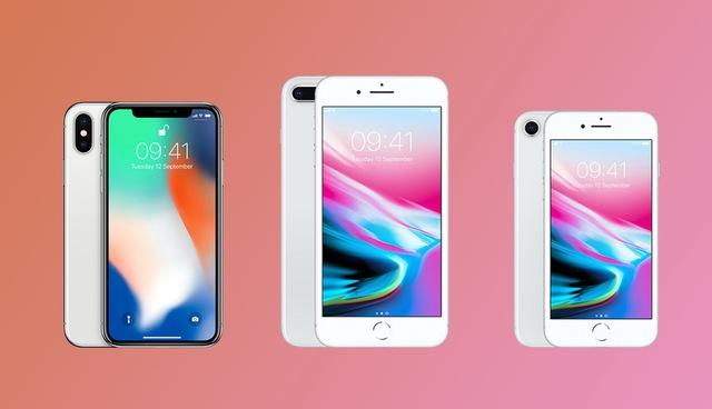 Dân công nghệ nói gì về iPhone 8 và iPhone X? - Ảnh 1.
