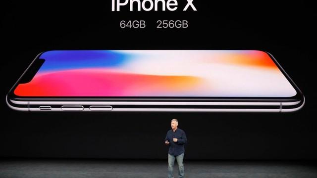 Apple tung ra 2 loại điện thoại iPhone X khác nhau? - Ảnh 2.