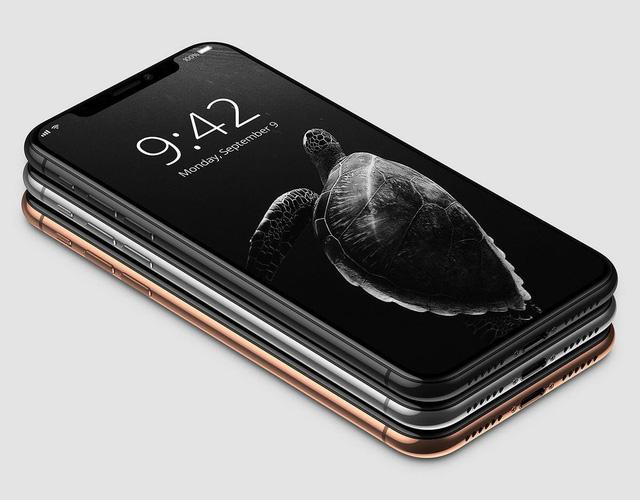 iPhone 8 và iPhone X tối 12-9 mới ra mắt, đã lộ tất cả? - Ảnh 1.