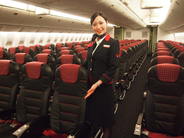 10 hãng hàng không tuyệt nhất thế giới: bạn lên máy bay của họ chưa? - Ảnh 5.