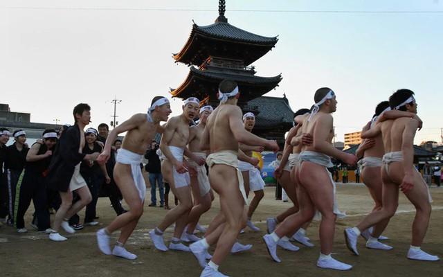 21 điều khiến du khách choáng khi đến Nhật Bản (Phần 1) - Ảnh 7.